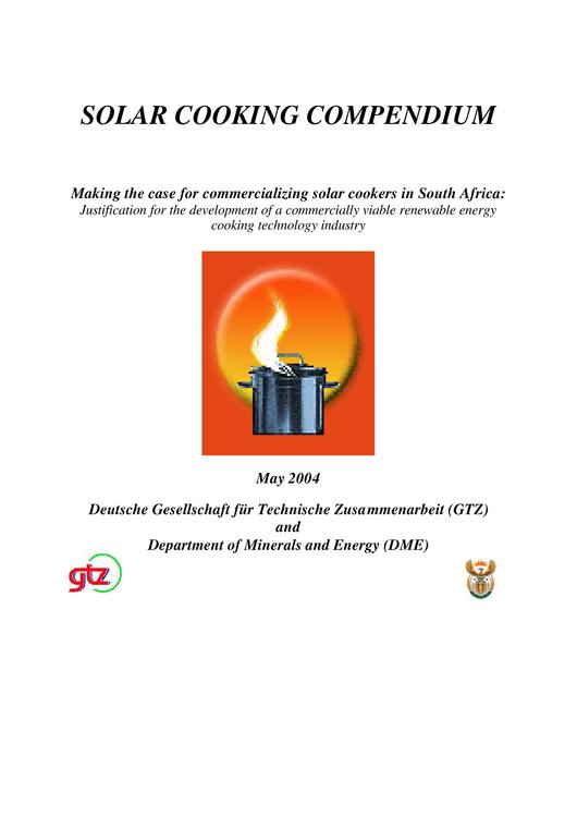 File:Solar Cooking Compendium Vol3 Commercialization GTZ 2004.pdf