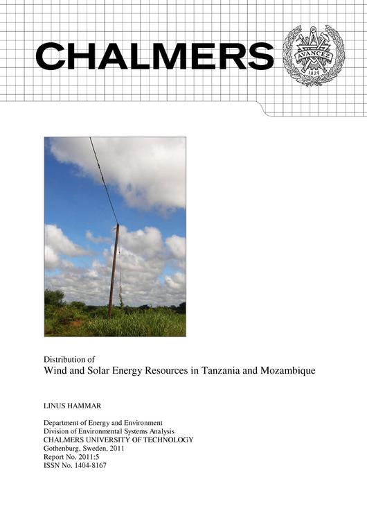 File:EN Distribution of Wind and Solar Energy Resources in Tanzania and Mozambique LINUS HAMMAR.pdf