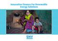 Innovative Finance For Renewable Energy Solutions.pdf