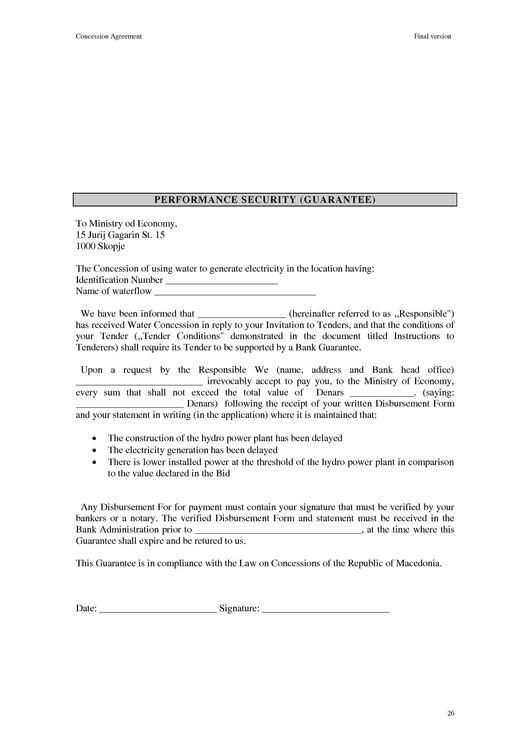 Filemacedonia Water Concession Agreementpdf Energypediafo