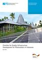 Priorities for Quality Infrastructure Development for Photovoltaics in Indonesia.pdf