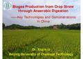 Biogas Production from Crop Straw through Anaerobic Digestion.pdf