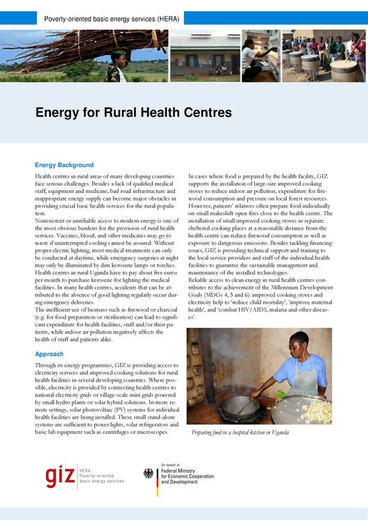 File:GIZ HERA Energy for Rural Health Centers (EN).pdf