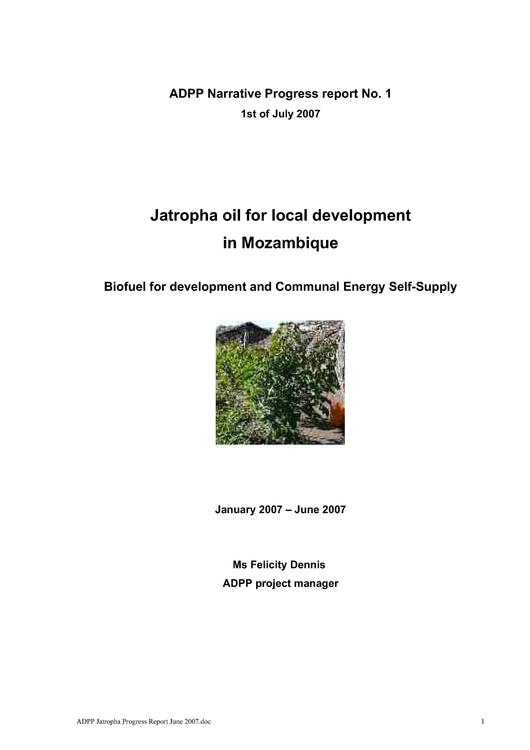 File:EN-Jatropha oil for local development in Mozambique-Felicity Dennis.pdf