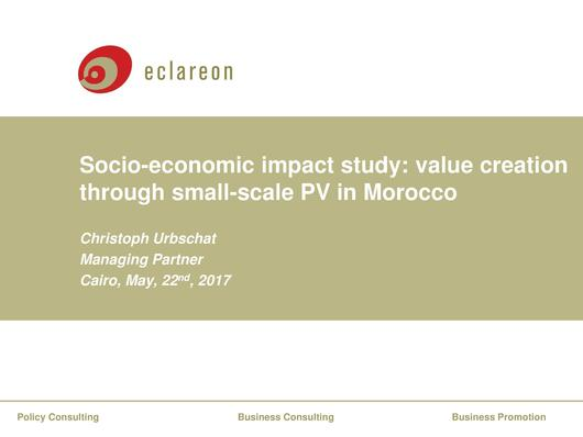 File:Socio-economic impact study - value creation through small-scale PV in Morocco.pdf