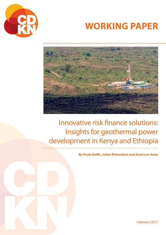 File:Innovative risk finance solutions – Insights for geothermal power development in Kenya and Ethiopia.pdf