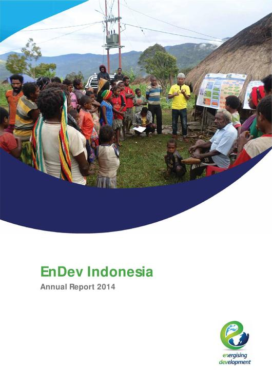 File:EnDev Indonesia Annual Report 2014.pdf