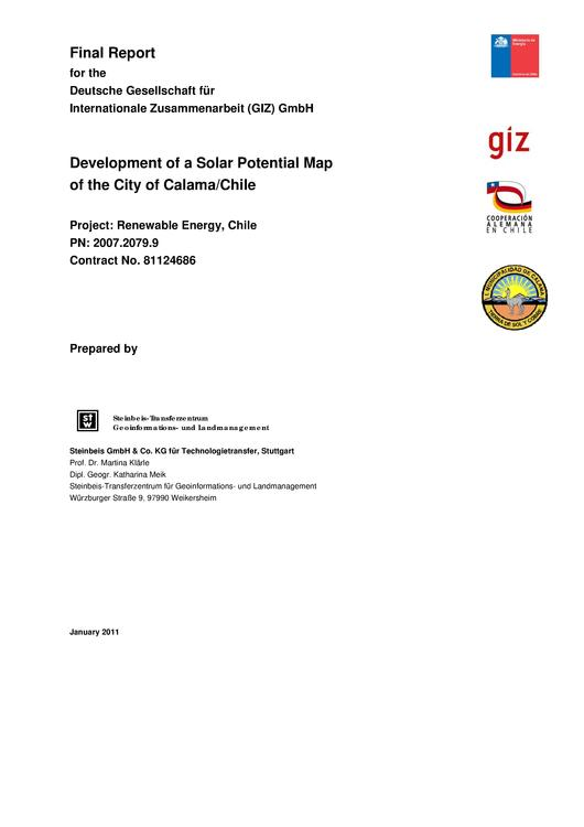 File:Development of a Solar Potential Map of the City of Calama.pdf