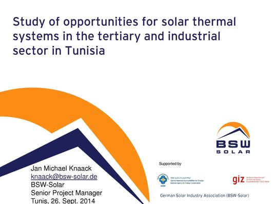 File:Opportunities for Solar Thermal Systems in the Tertiary and Industrial Sector in Tunisia.pdf