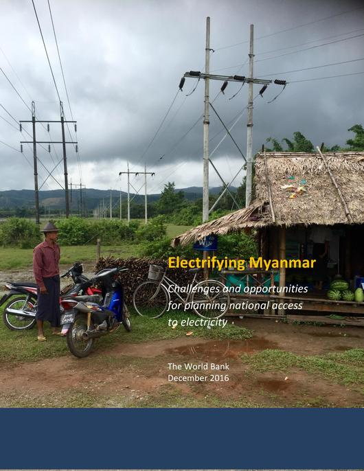 File:WB 2016 Electrifying Myanmar Opportunities Challenges.pdf