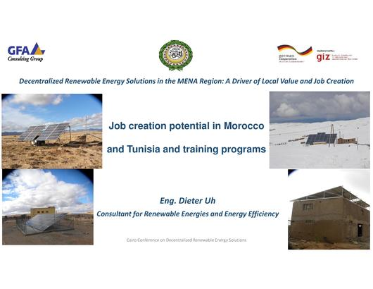 File:Job Creation Potential in Morocco and Tunisia and Training Programs.pdf