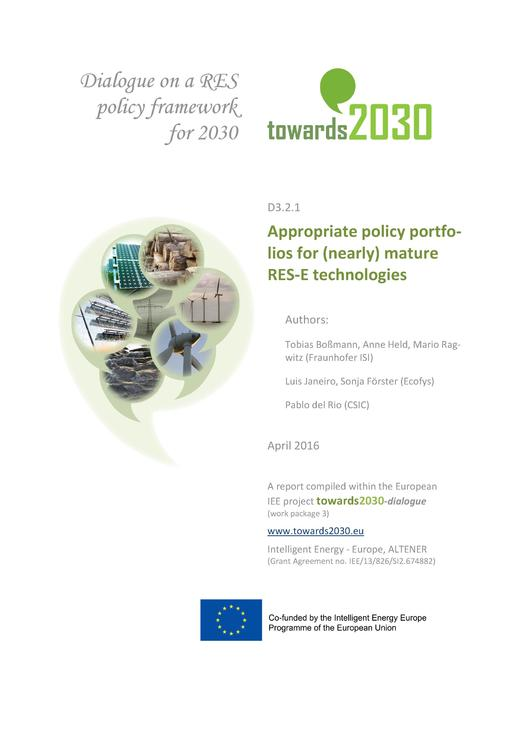 File:Appropriate Policy Portfolios for (nearly) Mature RES‐E
