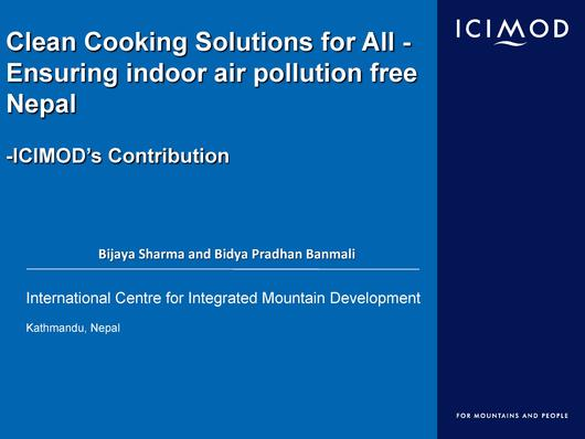 File:Clean Cooking Solutions for All - Ensuring Indoor Air Pollution Free Nepal.pdf