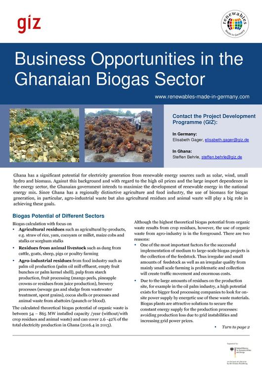 File:GIZ 2014, Business Opportunities in the Ghanaian Biogas Sector.pdf