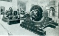 Tesla polyphase AC 500hp generator at 1893 exposition.jpg