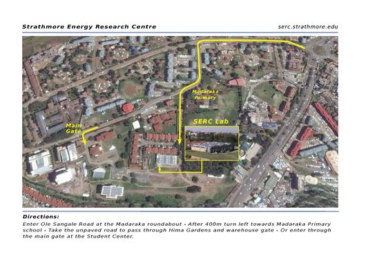 File:Directions to Strathmore Energy Lab.pdf