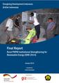 Final Report Strengthening Institution for Renewable Energy (Micro-hydro power).pdf