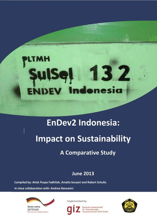 File:130724 EnDev2 Impact on Sustainability - A Comparative Study (EnDev Indonesia 2013).pdf