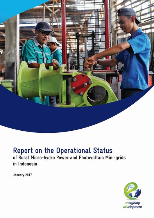 File:Report Operational Status Survey - EnDev Indonesia ed.Dec 2016.pdf