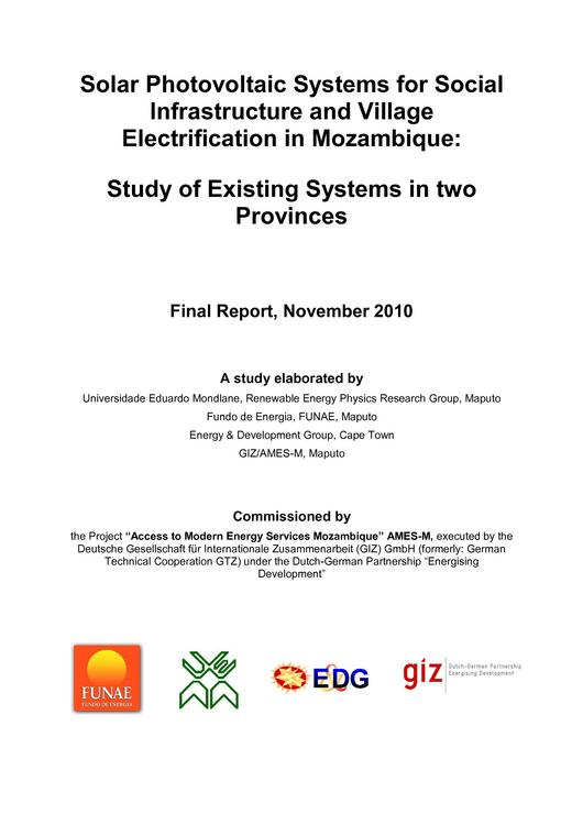 File:Report PV Systems SI and Village Electrification Mozambique.pdf.pdf