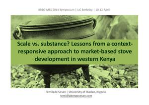 File:Scale vs. Substance? Lessons from a Context-responsive Approach to Market-based Stove Development in Western Kenya.pdf