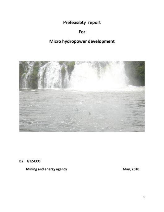 File:Prefeasiblity Report for Micro Hydro Development.pdf