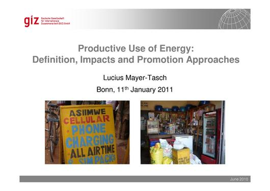 File:GIZ Im Abseits der Netze 012011 Productive Use of Energy Mayer-Tasch.pdf
