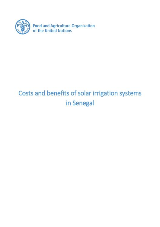 File:Costs and benefits of solar irrigation systems in Senegal.pdf