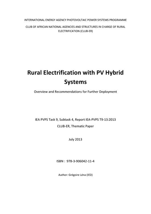 File:Rural Electrification with PV Hybrid Systems - Overview and Recommendations for Further Deployment.pdf
