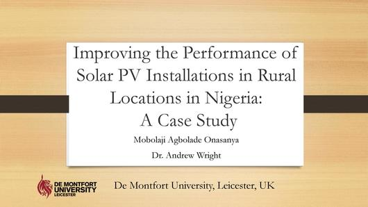 File:Improving the Performance of Solar PV Installation in Rural Locations in Nigeria - A Case Study.pdf